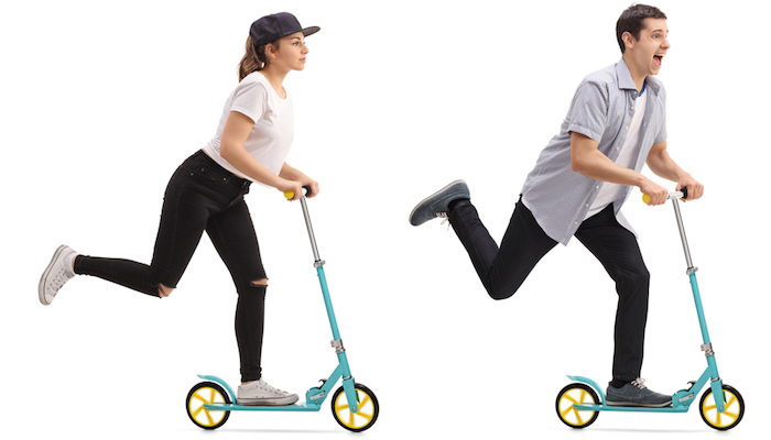 10 Best Adult Kick Scooters in 2019