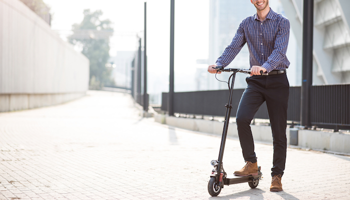 8 Best Adult Electric Scooters in 2019