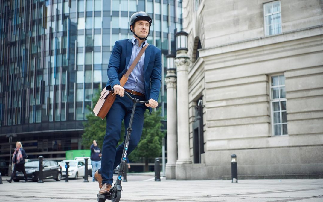 10 Best Electric Scooters in 2019
