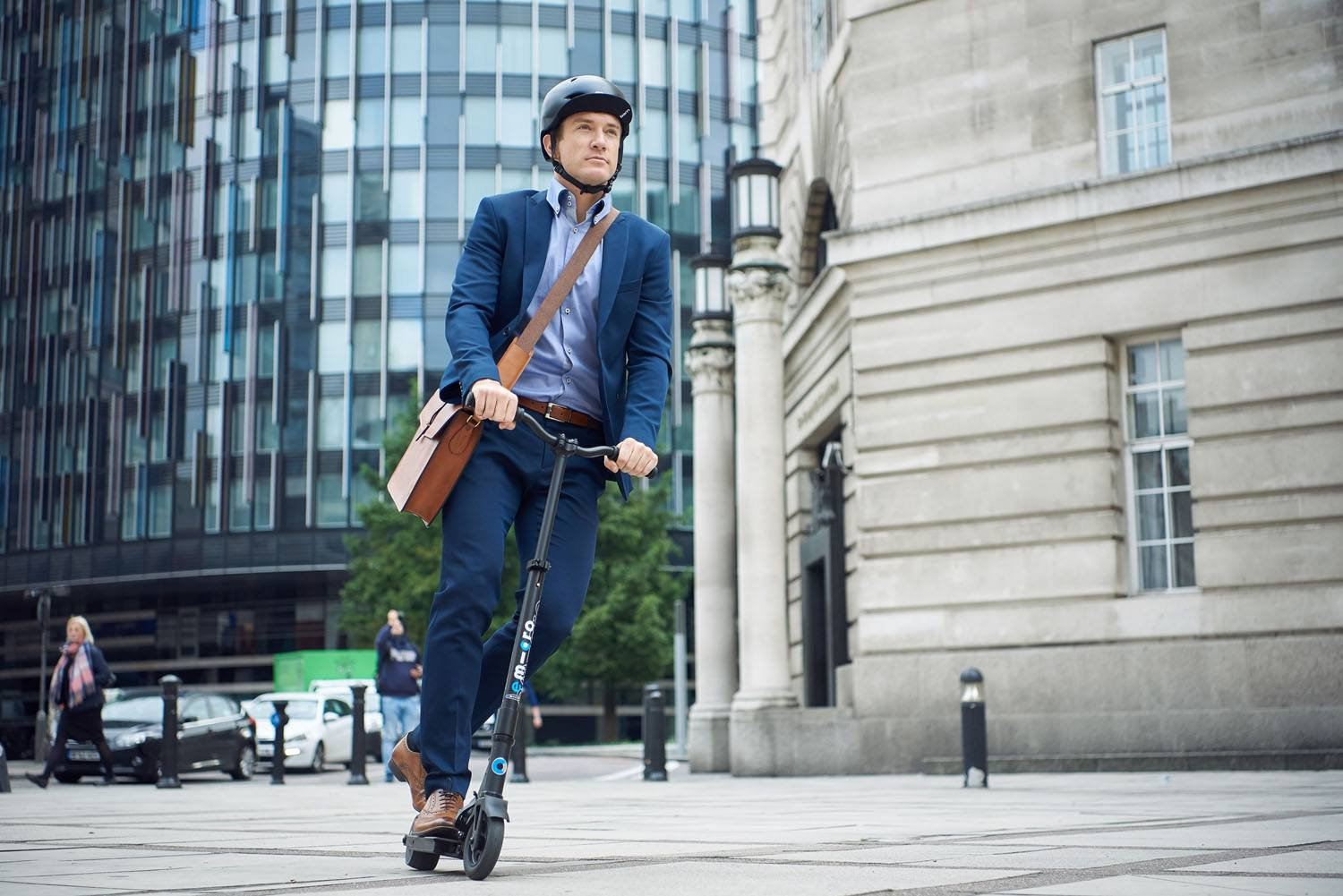 Scooter Adviser – We Advise You On The Best Scooters To Buy