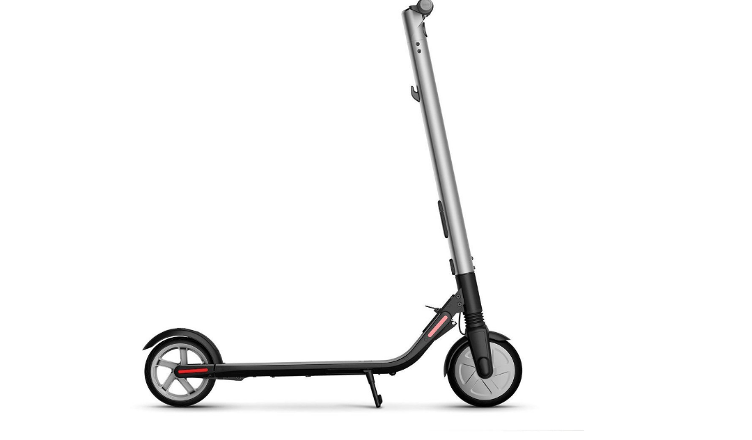 Ninebot by Segway ES2 Review – ScooterAdviser