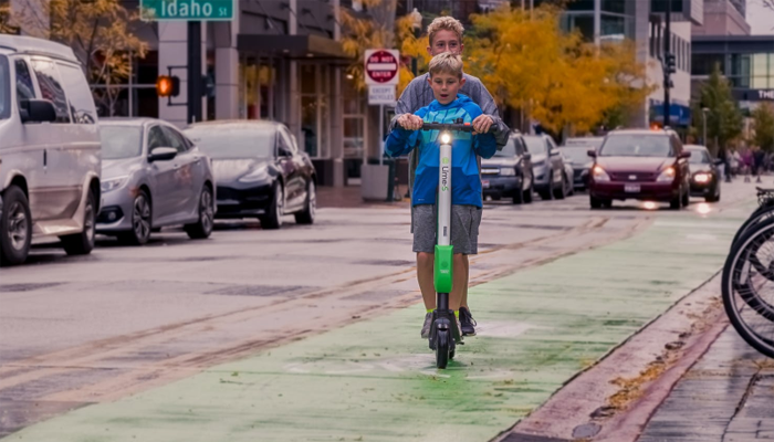 Best Electric Scooters For 10 Year Olds in 2019