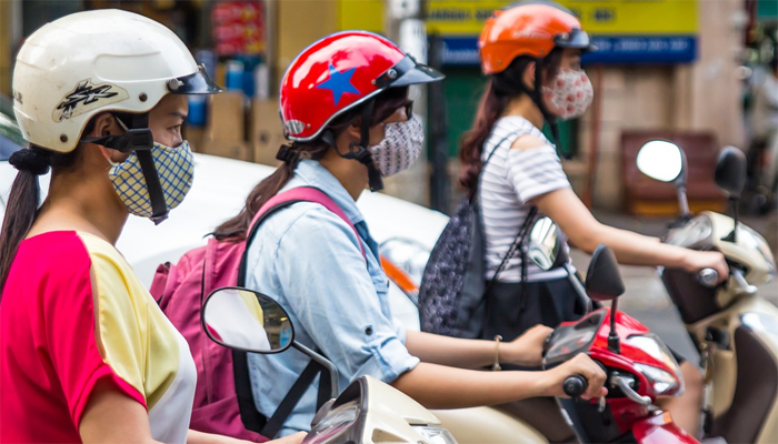 10 Best Scooter Helmets in 2019